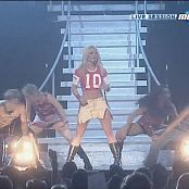 Britney Spears Oops I Did It Again Tour Live From London Upscale 1080p Video 241019 mp4