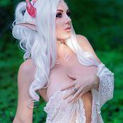 Jessica Nigri Demon 018