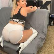 Kalee Carroll Thigh High Shiny Boots HD Video 410 221019 mp4
