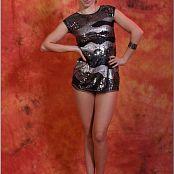 TeenModelingTV Alice Dark Sparkles 001