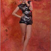 TeenModelingTV Alice Dark Sparkles 007
