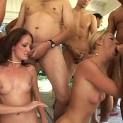 Hillary Scott Riley Shy Hailey Young Bakers Dozen 6 Untouched DVDSource TCRips 201019 mkv