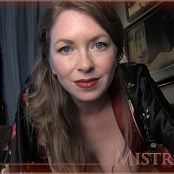 Mistress T Anticipation Video 180819 mp4