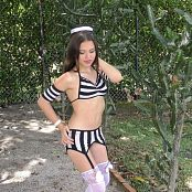 Alexa Lopera Prisoner Costume TCG 4K UHD & HD Video 012