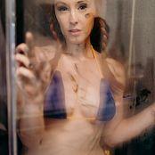 Meg Turney Micro Bikini 008