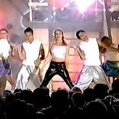 Britney Spears Disney In Concert Special 1999 Remastered Video