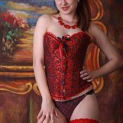Fashion Land Yuliya Set 090 FashionLandAgency FL 215