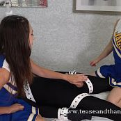 Mandy Marx Lucid Lavender Lucy and Mandy CEI Hazing Video 011119 mp4