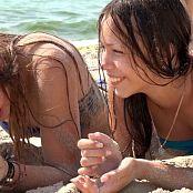 Juliet Summer HD Video 285