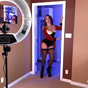 Katie Banks The Ring Leader BTS HD Video 041119 mp4