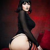 Angie Griffin Mavis Picture Set