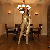 Goddess Christina Constriction HD Video