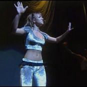 Britney Spears Baby One More Time Live N Sync Opening Act Pro Shot HD Video