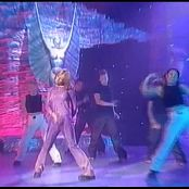 Britney Spears Baby One More Time Live The Record of the Year 1999 HD 1080P Upscale Video 101119 mp4