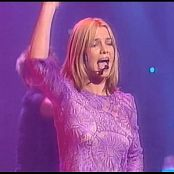 Britney Spears Baby One More time Live Record of The Year 1999 Upscale HD Video
