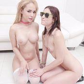 Natasha Teen & Mina K Medina Tripple Anal Gangbang SZ2113 4K UHD & HD Video
