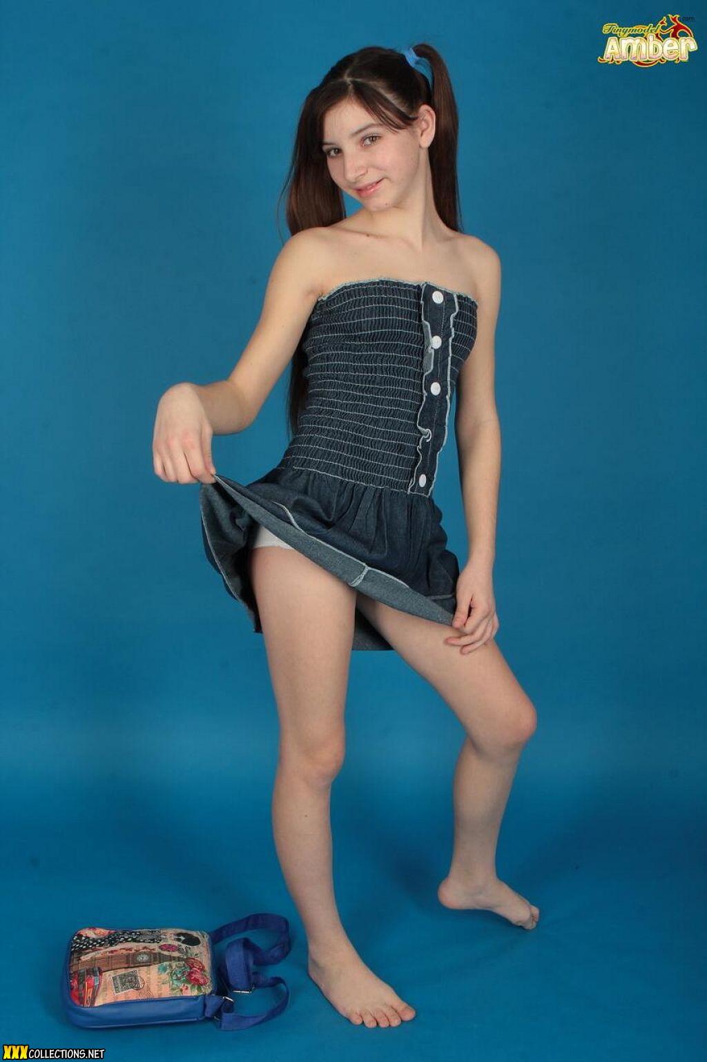 Lil Amber Archives » Art Models Blog