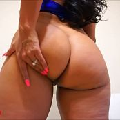 Sandra Latina Ass Clapping Addiction HD Video