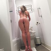 Madden Shower Picture Set