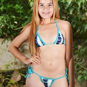 SILVERPEARLS VIOLETTA bikini 3 007