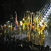 Britney Spears The Onyx Hotel Tour Live Milan Angle 2 HD 1080P 60FPS Upscale Video 241119 mp4