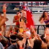 Christina Aguilera Feat Redman Dirrty MTV New York City Upscale 1080p 241019 mp4