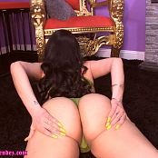 Jasmine Mendez Jiggling Ass JOI HD Video