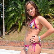 Silver Dreams Marisol Bikini Set 004 035