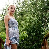 Fashion Land Mika Long Dress 4K UHD Video 261119 mp4