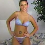 Missy Model DVD 001 Video