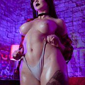 Darshelle Stevens Marceline Topless Picture Set