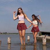 Juliet Summer HD Video 294