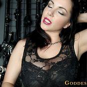 Goddess Alexandra Snow Self Bondage and Anal Assignment 1080p Video 021219 ts