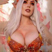 Jessica Nigri Autumn Fairy 009