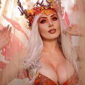 Jessica Nigri Autumn Fairy 011