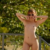 Ariel Rebel Wild Fox Picture Set 001