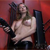 Mistress T Shemale Fetish HD Video