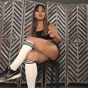 AstroDomina Taunting Leg Boy With Muscular Legs HD Video