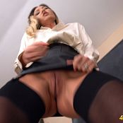 Natalia Forrest Clean The Floor HD Video