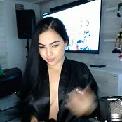 Michelle Romanis 12/11/2019 Camshow Video