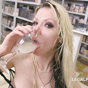 Barbie Sins Double Anal Gangbang GIO1265 4K UHD & HD Video