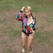 Tammy Molina Colorful Jacket TCG Bonus Level 3 4K UHD Video 002 121219 mp4