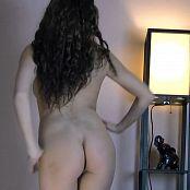 Andi Land Silver Bodysuit HD Video 031119 mp4