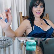 Young Goddess Kim Smoke Slave Humiliated HD Video