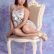 Silver Stars Regina Dress Set 001 053
