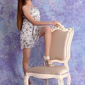 Silver Stars Regina Dress Set 001 056