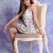 Silver Stars Regina Dress Set 001 059
