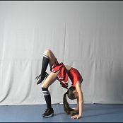 Brima Skarlet Cheerleading Dance Video 211219 avi