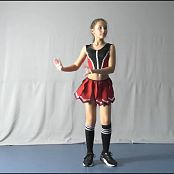 Brima Skarlet Cheerleading Dance HD Video