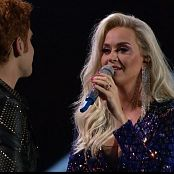 Katy Perry Unconditionally Live American Idol Final 2019 HD Video